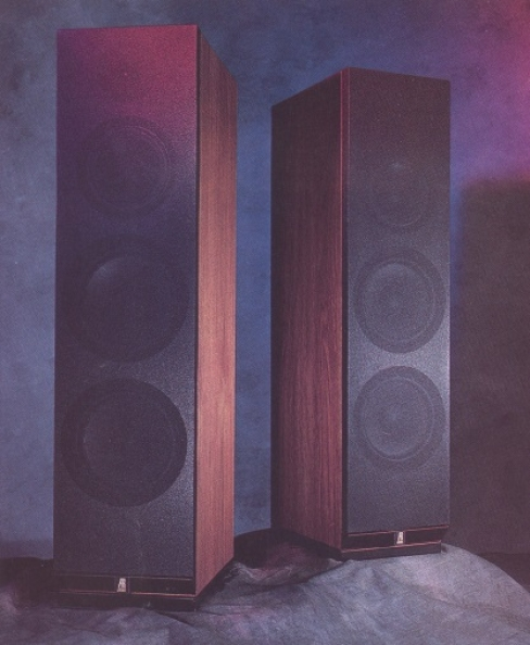 Acoustic Research Spirit 162 Speaker System Review Price Specs Hi Fi Classic
