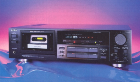 aiwa ad f780 cassette deck review price specs hi fi classic rh hifi classic net 2018 F850 2018 F850
