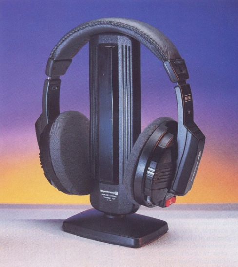 Beyerdynamic IRS 790