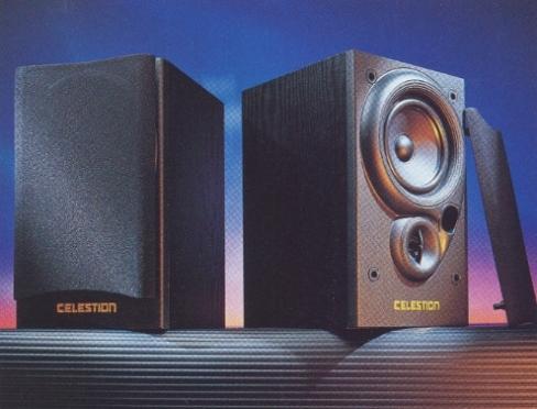 Celestion Impact 10 Speaker System Review Price Specs Hi