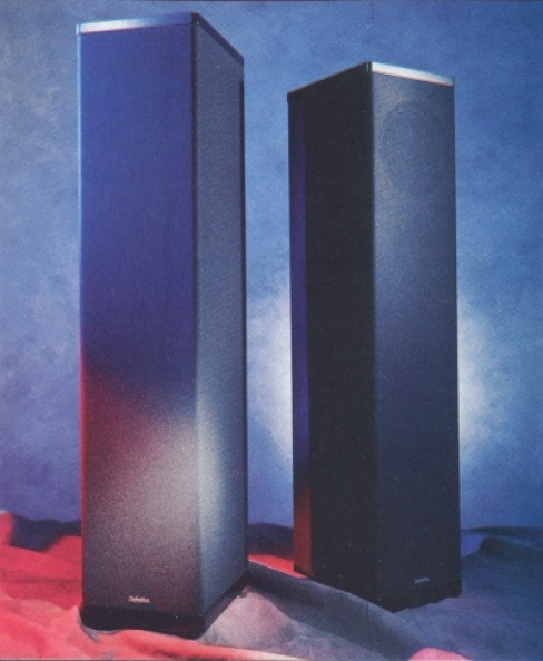 Definitive Technology Bp 10 Speaker System Review Price