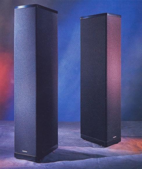 definitive speakers. definitive technology bp-8 speakers