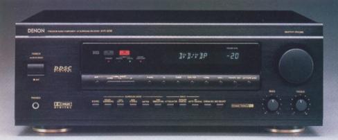 denon avr3200 av receiver review price specs hifi classic