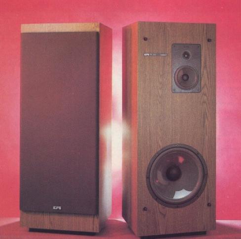 Epi T E 320 Series Ii Speaker System Review Price Specs
