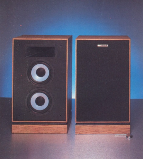 Klipsch Kg4 Speaker System Review Price Specs Hi Fi Classic