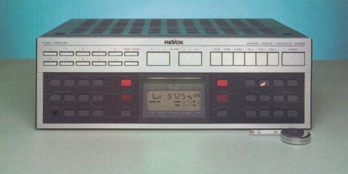 REVOX B285 - highperformancestereo.com