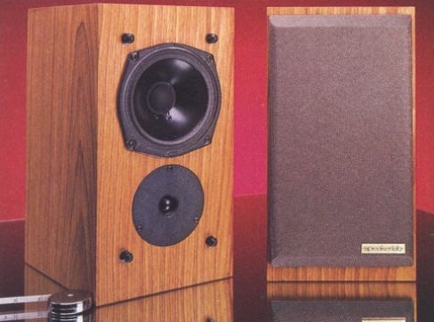 Speakerlab Das 2 | Audiokarma Home Audio Stereo Discussion Forums