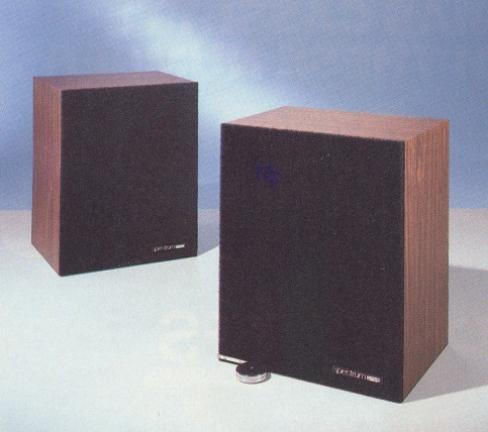 Spectrum 108A Speaker System Review price specs - Hi-Fi Classic